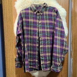 Awesome Flannel Shirt van heusen